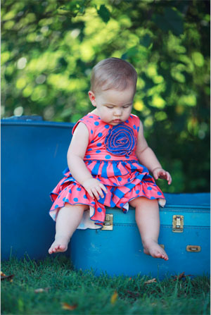 Mango Berry Shortall